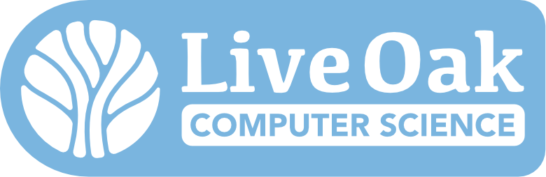 Live Oak Computer Science Curriculum – CS for Georgia High School Students